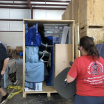 contents packout dallas ga, contents cleaning dallas ga,