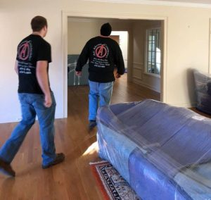 contents cleaning company, professional contents cleaning company, contents restoration company